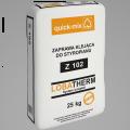 Quick-mix – Klej do styropianu Z-102