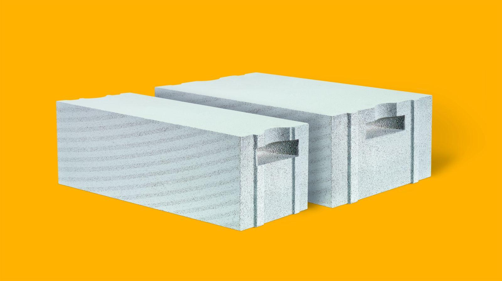 Beton komórkowy — najlepszy materiał do stawiania ścian.