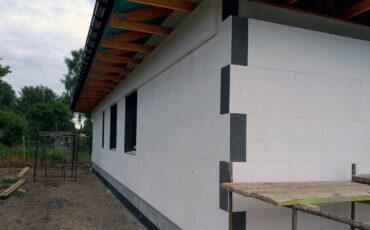 Jak wykonać ocieplenie i izolacje ścian zewnętrznych i elewacji.