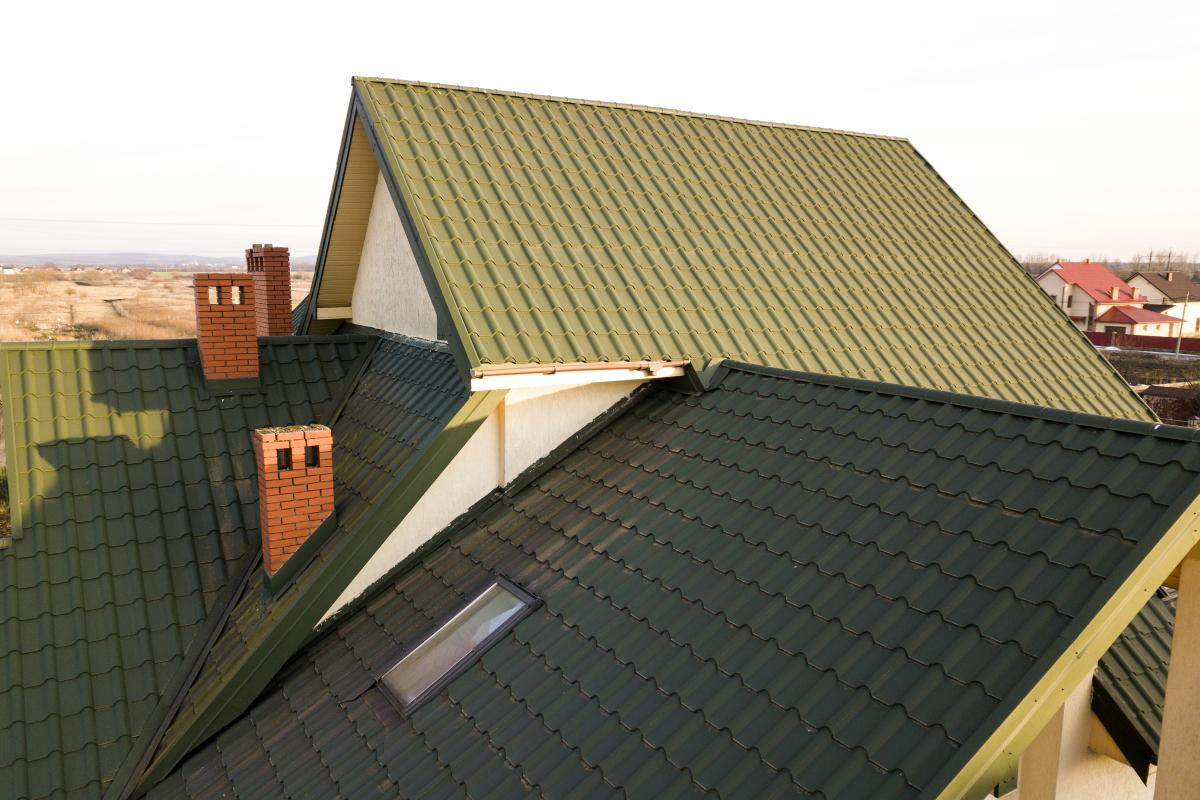 Rodzaje pokryć dachowych. Jakie wybrać?